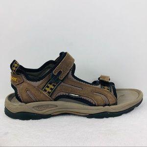 Teva Hudson Water Sport Sandals Adjustable Straps